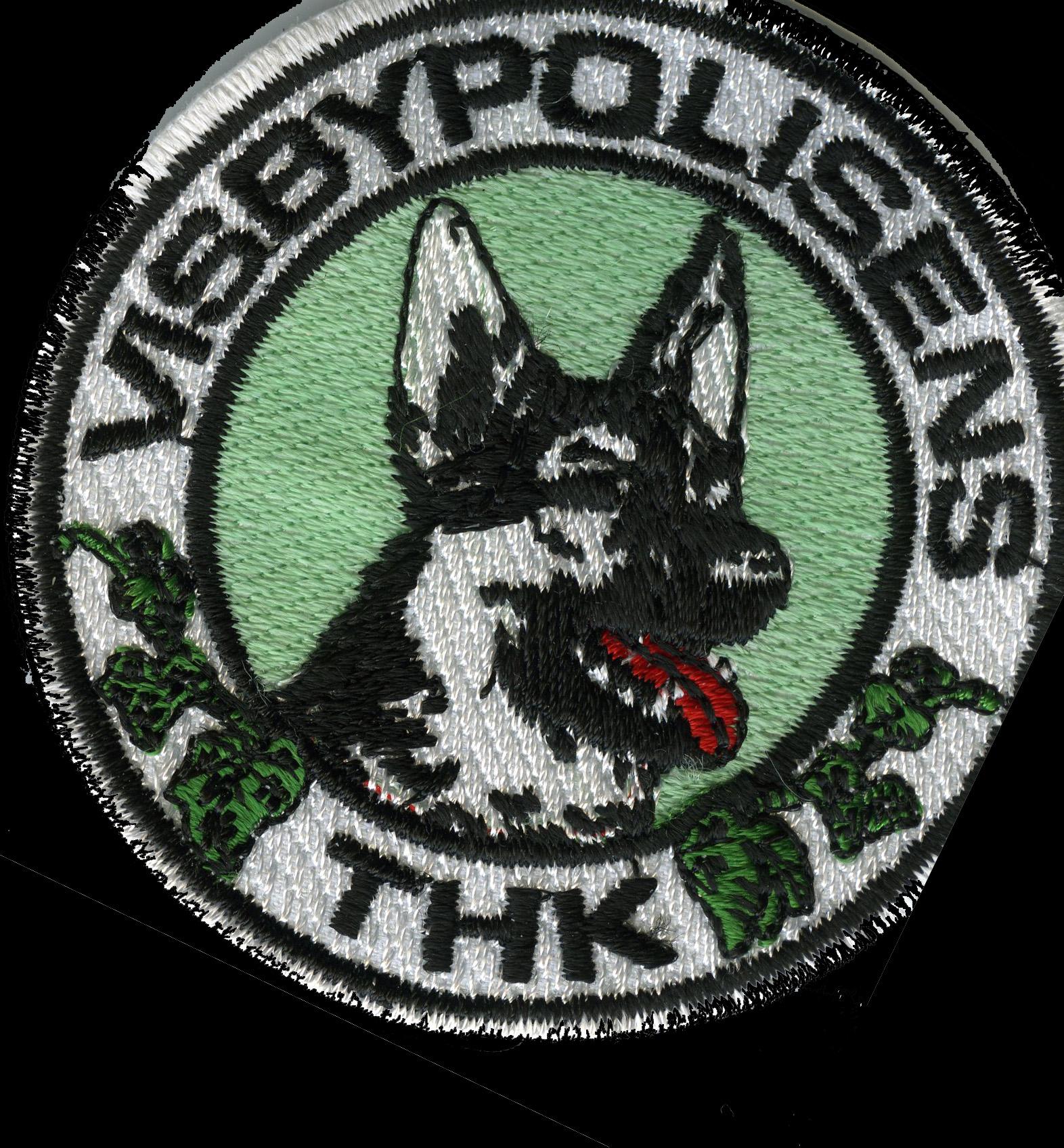 polis piketen malmö